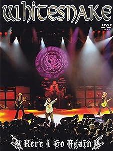Whitesnake - Mandaly Bay Event Center Las Vegas 15-02-03