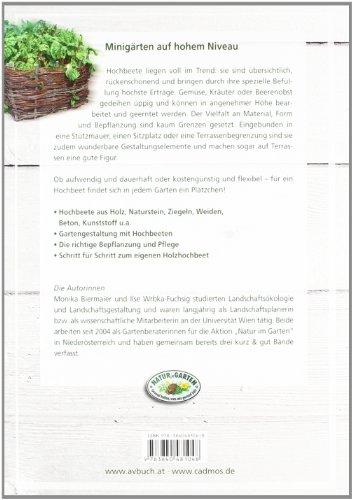 Hochbeete: naturnah Gestalten - 2