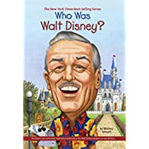 Who Was Walt Disney? (Who Was...? (Paperback))