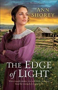 The Edge of Light (At Home in Beldon Grove Book #1) von [Shorey, Ann]