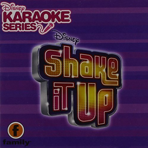 Disney Karaoke Series: Shake It Up by Disney Karaoke Series: Shake It Up (2013-02-12)