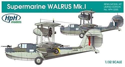 walrus-hph-resin-1-32-kit