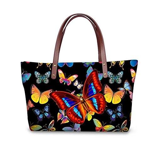 showudesigns, Borsa tote donna Multicolore color 1 color 7