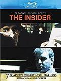 Insider [Blu-ray] [1999] [US Import]