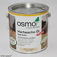 OSMO POLYX®-OIL RAPID CLEAR SATIN 10L