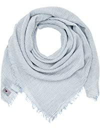 Hilfiger Denim Thdm Striped Scarf 11, Echarpe Homme