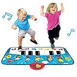 WinFun Baby Klaviermatte Beat Bop Keyboard-Matte 90 cm
