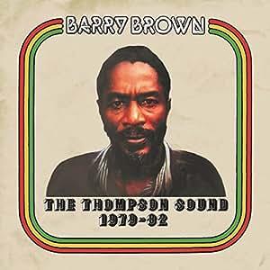 The Thompson Sound 1979-82