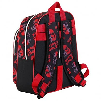 51pRnWLM7OL. SS416  - STAR WARS Mochila Adaptable a Carro