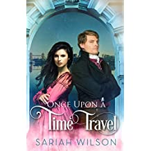 Once Upon a Time Travel (English Edition)