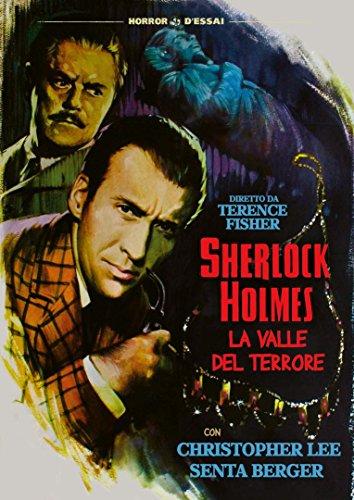 Sherlock Holmes - La Valle Del Terrore