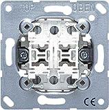 Produkt-Bild: Jung 532-4U Multi-Switch 2 x 2 Schlieáer geteilte Wip
