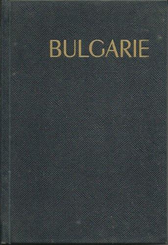 Bulgarie (Les Guides bleus)