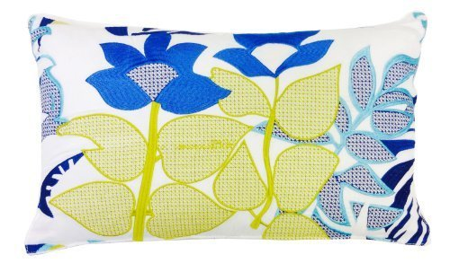 trina-turk-trellis-turquoise-flower-embroidered-decorative-pillow-20-by-12-inch-yellow-blue-by-trina