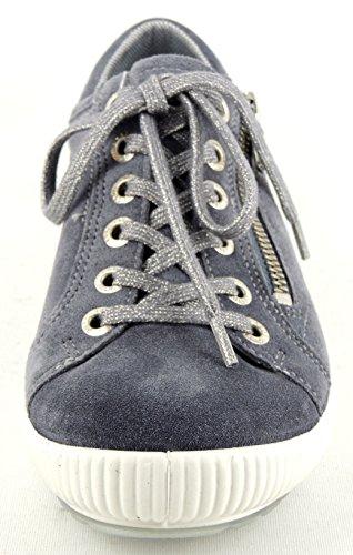 Legero Tanaro, Sneakers basses femme Blau (azzurro)