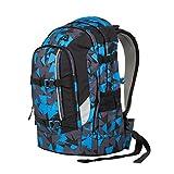 satch Pack ergonomischer Schulrucksack für Mädchen und Jungen -