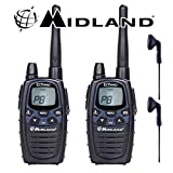 12Km Midland G7 Pro Dual Band LPD Long - Best Reviews Guide