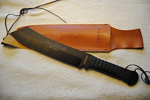 Rambo Messer John Rambo Part IV