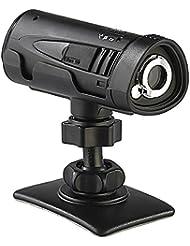 Somikon dV action-cam 64.gPS avec gPS-enregistrement