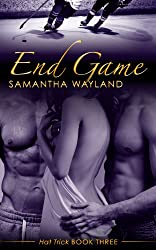 End Game (Hat Trick Book 3) (English Edition)
