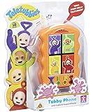 Teletubbies Tubby Phone Toy (Multi-Colour)