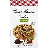 bonne maman Cookies au chocolat noisettes - ( Prix Unitaire ) - Envoi Rapide Et Soignée