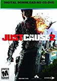 Just Cause 2 (PC Code)