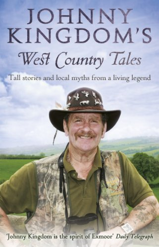 Johnny Kingdom's West Country Tales (English Edition) (Classics Small Hobo)