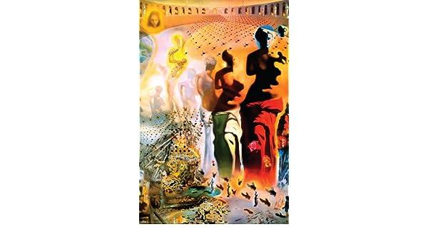 Poster dali il torero allucinogeno dimensione 61 x 91 cm poster dali il torero allucinogeno dimensione 61 x 91 cm amazon casa e cucina altavistaventures Gallery