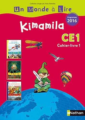 Un Monde à Lire - Série Rouge CE1