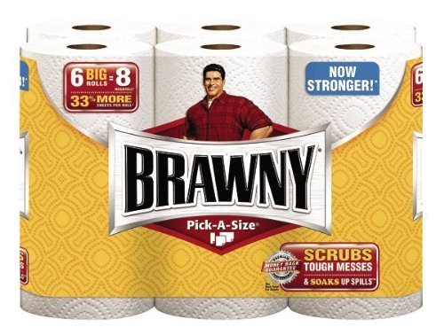 brawny-paper-towels-pick-a-size-white-big-roll-6-pk-by-georgia-pacific
