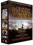 Les Grandes histoires de la Bible - Coffret 3 films : La Nativité...