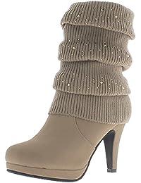 420b32067f1 Amazon.fr   ChaussMoi - Chaussures femme   Chaussures   Chaussures ...