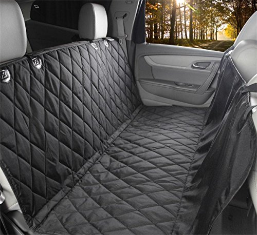 Pet-Seat-Cover-Lifepul-Dog-Seat-Cover-For-Cars-Anti-Slip-In-Large-Size-Perfect-For-Cars-SUVs-and-Trucks-In-Universal-Size-WaterProof-Hammock-Convertible-Installing-Easily