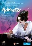 HANDEL, G.F.: Admeto (Göttingen Handel Festival, 2009) (NTSC) [DVD]