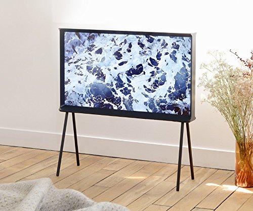Samsung SERIF TV UE32LS001C blau LED Fernseher mit 80cm (32 Zoll) Bildschirmdiagonale