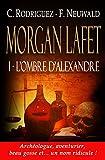 Résumé :--------------Morgan Lafet, helléniste émérite, passionné des mystères de l'archéologie, a longtemps arpenté les chantiers de fouilles avec son frère Etti, dont la mort le hante. Rongé par la culpabilité, il végète dans un « placard » du Louv...