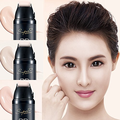 BB Cream Roller. Cosmetics Miracle Skin Perfect Scrolling Liquid Cushion BB Cream Flawless Anti-Aging Foundation With Thin Concealer CC Cream.