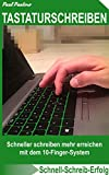 Tastaturschreiben von Paul Pantero