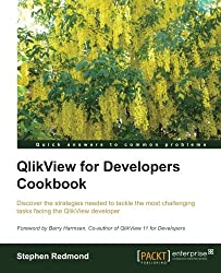 QlikView for Developers Cookbook