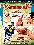 Scaramouche [DVD] [2012]