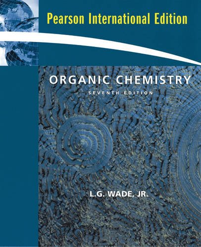 Organic Chemistry: International Edition