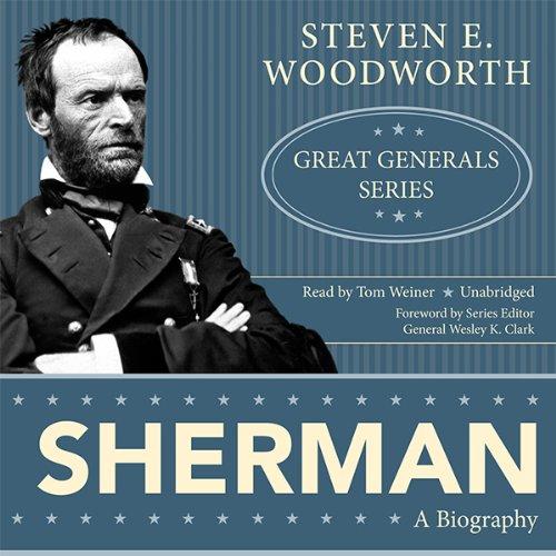 Sherman  Audiolibri
