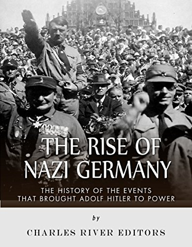 an essay on the rise to power of adolf hitler
