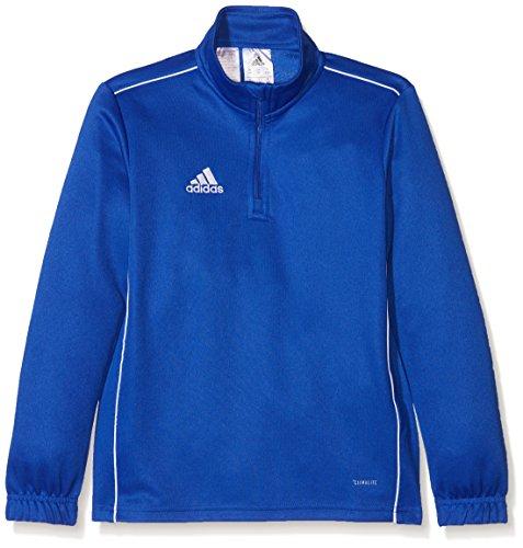 adidas Kinder Core 18 Trikot, Bold Blue/White, 152 Preisvergleich