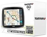 TomTom Go 610 World Navigationssystem (15 cm (6 Zoll) kapazitives Touch Display, Magnethalterung, Sprachsteuerung, mit Traffic/Lifetime Weltkarten) - 5