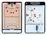 Pure 2Improve Taktiktafel Handball, 35x22cm