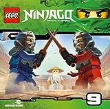Lego Ninjago: Meister des Spinjitzu (CD 9)