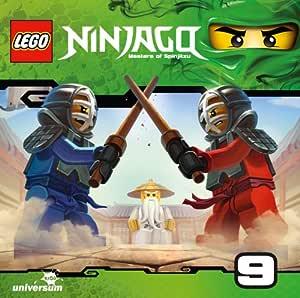 Lego Ninjago Musik
