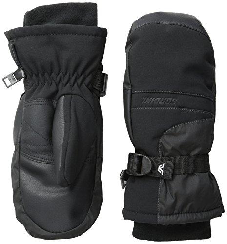 Aquabloc-handschuh (Gordini Damen Handschuhe Aquabloc VIII Mitt Black, M)